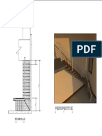 Stair_plan & Perspective