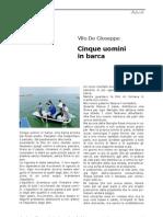 Cinque Uomini in Barca