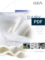 Dairy Process Technology