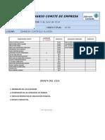 Nº 5 Julio 2014 - Acta Pleno Ordinario Comite de Empresa PDF