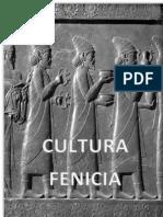Cultura Fenicia Word Imprmir