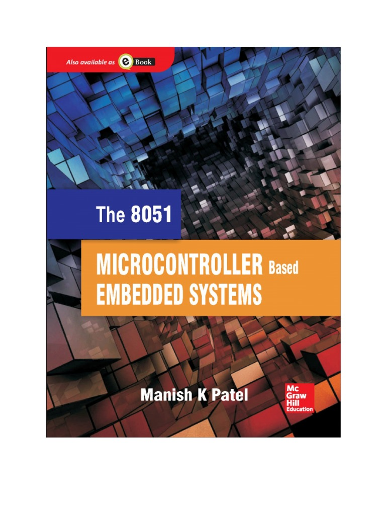 8096 Microcontroller Ebook Download