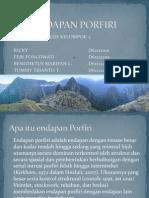 Endapan Porfiri