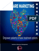 Health Care Marketing