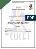 AMPLIFICADOR DE AUDIO.doc