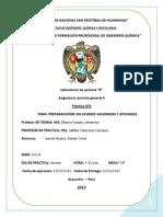 Informe Nº5 General