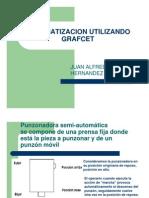 AUTOMATIZACION UTILIZANDO GRAFCET.pdf