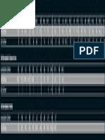 Size Chart 10614