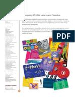Aardvark Creative Pack