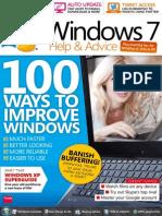 Windows 7 Help & Advice 2013-12