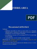 Defibrilare Partea I