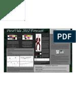 PuraVida 2012 Forecast