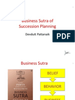 Business Sutra by Devdutt Pattanaik