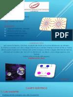 Diapositiva Campo Electrico Grupo 5