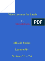 Video Lectures for B.tech