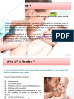 Know about ivf services in india