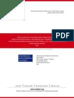 Aspectos Psicosociales y Accidentes en El Transporte Terrestre - Nelson Morales-soto, Daniel Alfaro-basso, Wilfredo Gálvez-rivero