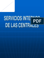 Centrales II