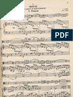 Reinhold Glière - Romance (Глиэр - Романс)