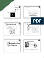(2) 1.Chemistry of Hormones