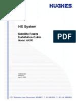HX260_Install_1038056-0001_A