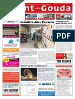 De Krant Van Gouda, 25 September 2014