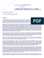 Vda de Sta Romana vs PCIB