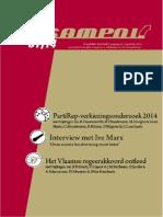 PartiRep-verkiezingsonderzoek 2014