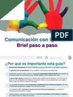 Comunicación Con Igualdad