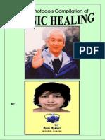 Pranic Healng Protocols Version-II 101 to 200 June 2013