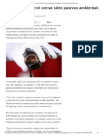 Tarija_ YPFB Prevé Cerrar Siete Pasivos Ambientales _ Hidrocarburosbolivia