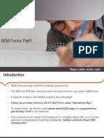 AEM Forms