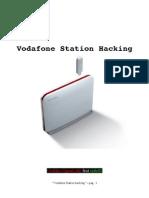 Hack Vodafone Station