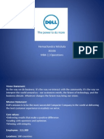Dell company overview TIM