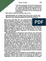 Brandt,--Rousseau Und Kant 19