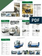 Marshell Utility Vehicle Catalog