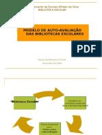 Modelo_Auto-Avaliação- CM Agrup. Alfredo da Silva