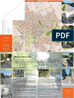 Mappa Ciclabili Pordenone 2014