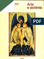 Arte e Alchimia (Art Dossier Giunti)