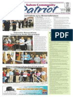Salem Community Patriot 9-26-2014