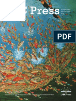 UBC Press Scholarly Spring 2010 Catalogue
