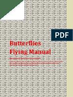 Butterflies Flying Manual1