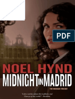 Midnight in Madrid by Noel Hynd, Excerpt