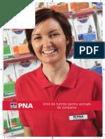 Pet Nutrition Advisor