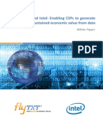 Flytxt and Intel