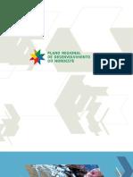 Plano Regional de Desenvolvimento do Nordeste - PRDNE