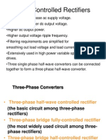 3-PHASE HALF WAVE RECTIFIER