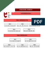 Modelo Examen Nivel a2 20noviembre Clave Respuestas 2
