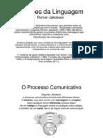 Funções Da Linguagem PAIEF