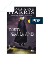 91556203 Charlaine Harris Morti Pana La Apus v 1 0